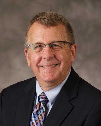 Dr. Thomas C. Kryzer, M.D.
