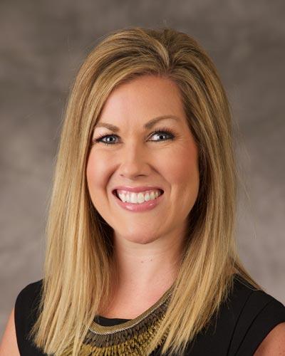 Melissa D. Klein, Au.D., CCC-A