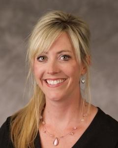 Sarah J. Hall, M.A., CCC-SLP