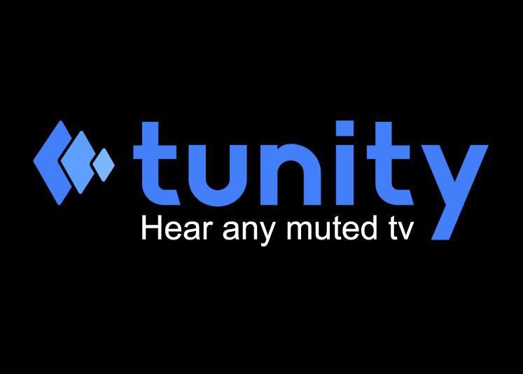 tunity - Hear any muted tv